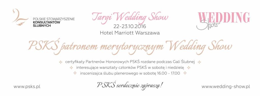 wedding show targi ślubne warszawa