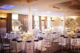 Butterfly Wedding/Wedding Planner