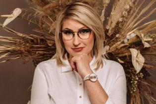 Justyna Białousewicz-Suczyńska konsultantka ślubna kujawsko pomorskie