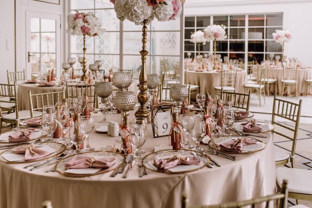 LA VINCI Wedding Planner