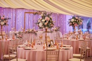 LA VINCI Wedding Planner